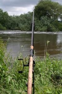 Lee Swords Mark Tunley rod