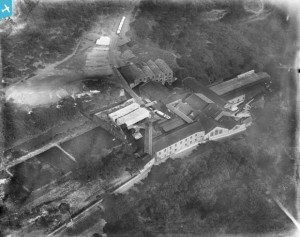 paper mill on the Don