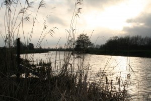 Upper Great Ouse