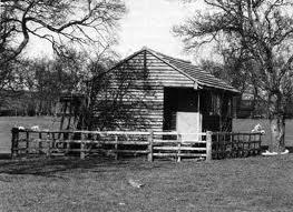 Dick Walkers Hut