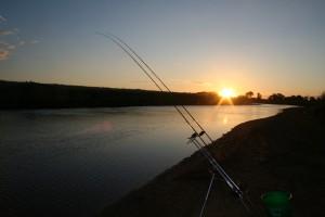 Trent Sunrise