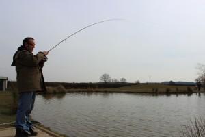 Roxholme Trout Fishery