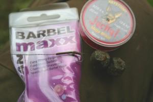 Barbel Maxx