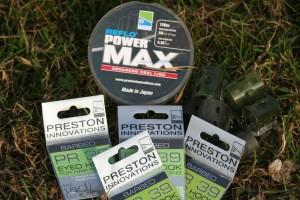 Preston PR 39