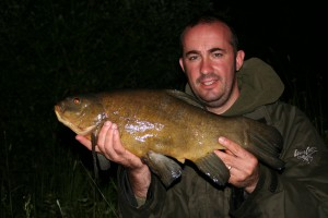 Sywell Tench