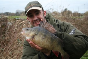 Great Ouse Perch