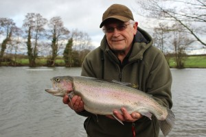 Graham Marsden with a nice