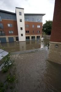 Northern Floods