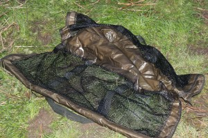 One of the very best sights in angling...if you see this you know success has been achieved
