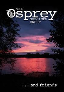 osprey specimen book