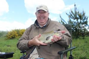 Alderfen fisheries Wroot