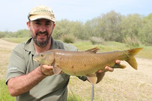 bocagei barbel spain Lee swords